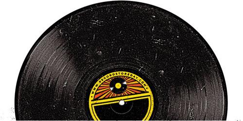 Viva la Vinyl.