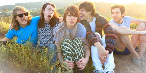 single premiere grouplove � �ways to go� lyrics pop