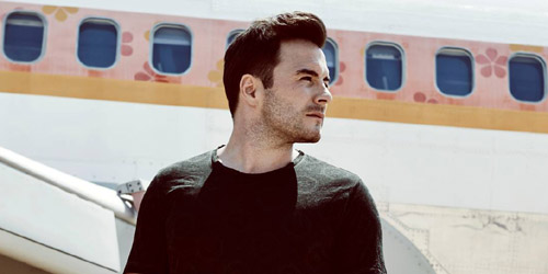 """PROFILE: Shane Filan Gives His """"Everything"""" On New Single"""