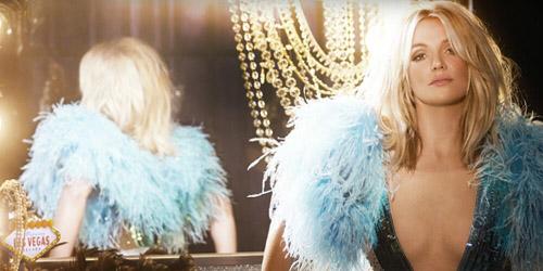 Viva Las Vegas y La Britney.