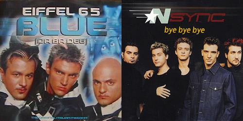 """Da ba dee, da ba """"Bye""""."""