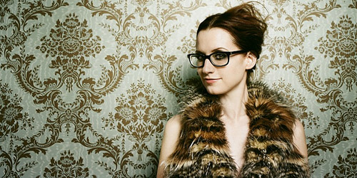 Single Review Ingrid Michaelson Girls Chase Boys Pop Goes