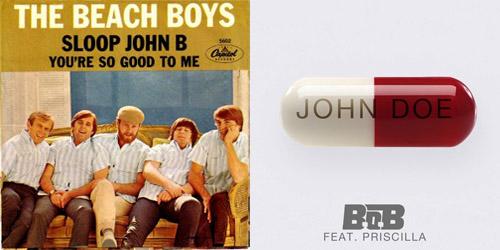 """From dusk 'til """"John""""."""