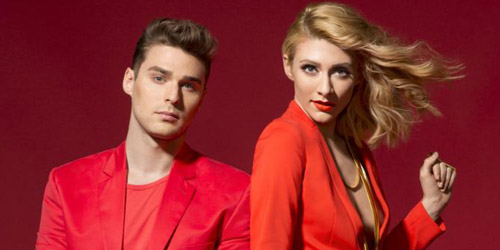 is the band karmin dating Michele karmin tour dates and concert tickets in 2018 on eventful get alerts when michele karmin comes to your city or bring michele karmin to your city usi.