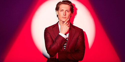 Eric Hutchinson