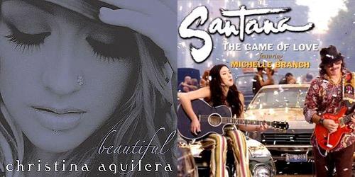 "Some ""Beautiful"" music."