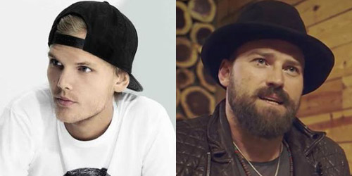 Avicii / Zac Brown