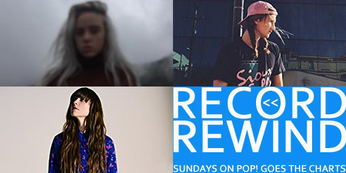 Record Rewind - June 26, 2016
