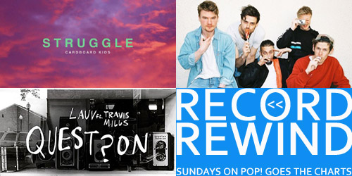Record Rewind - June 12, 2016