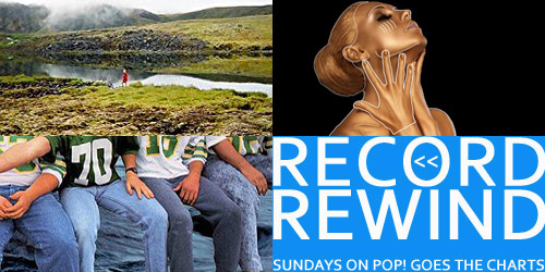 Record Rewind - June 19, 2016
