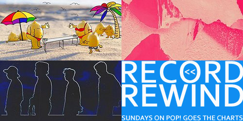 Record Rewind - June 5, 2016