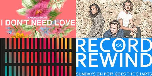 Record Rewind - July 17, 2016