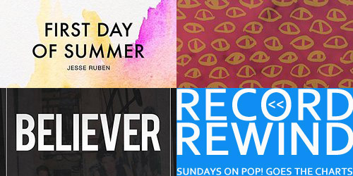 Record Rewind - July 31, 2016