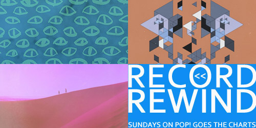 Record Rewind - July 3, 2016