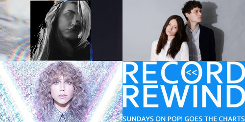 Record Rewind - July 10, 2016
