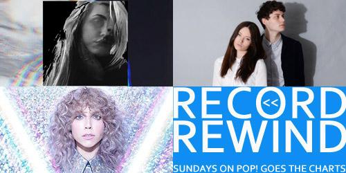 Record Rewind - July 10, 2016