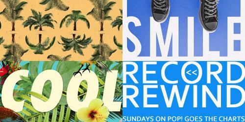 Record Rewind - July 24, 2016