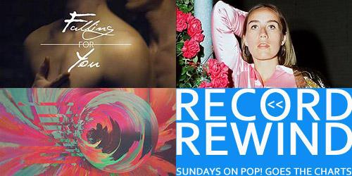Record Rewind - August 7, 2016