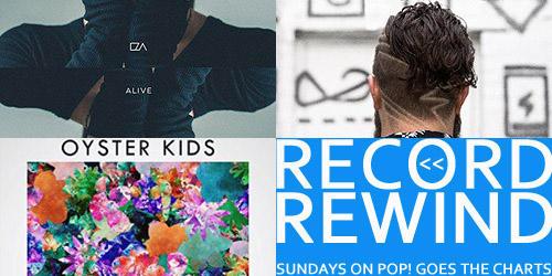 Record Rewind - August 14, 2016