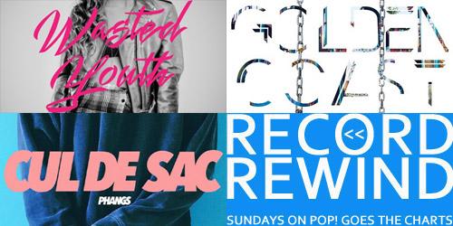 Record Rewind - August 28, 2016