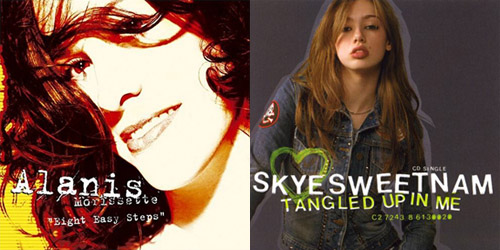 """Tangled"" in the top ten."