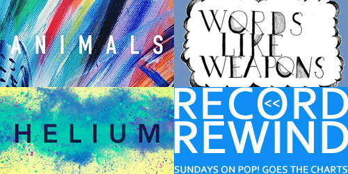 Record Rewind - September 4, 2016