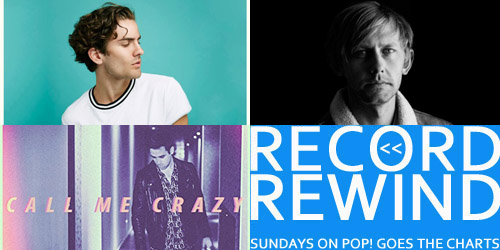 Record Rewind - September 11, 2016