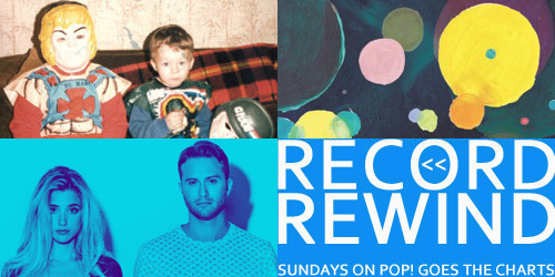 Record Rewind - September 18, 2016