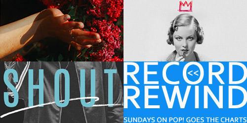 Record Rewind - September 25, 2016