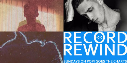 Record Rewind - October 9, 2016