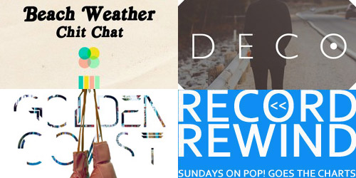 Record Rewind - October 16, 2016