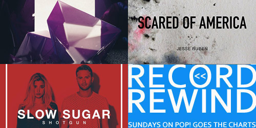 Record Rewind - October 30, 2016