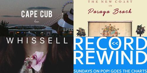 Record Rewind - November 6, 2016