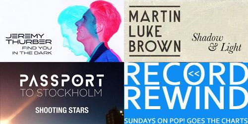 Record Rewind - November 13, 2016