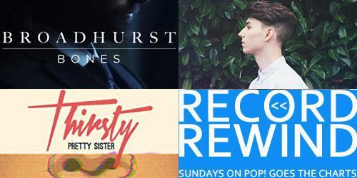 Record Rewind - November 20, 2016