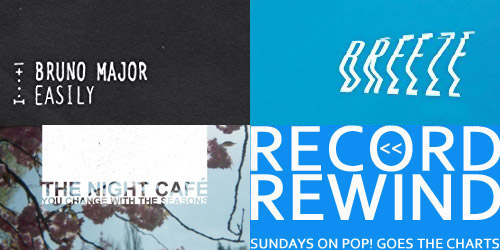 Record Rewind - November 27, 2016