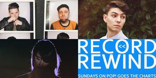Record Rewind - December 11, 2016