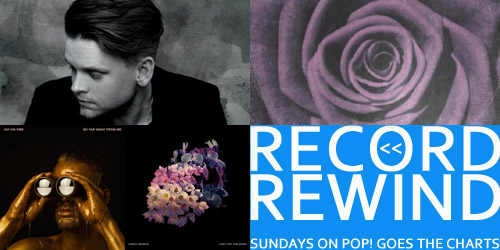 Record Rewind - January 8, 2017