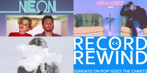 Record Rewind - January 15, 2017