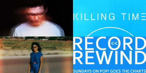 Record Rewind - January 22, 2017