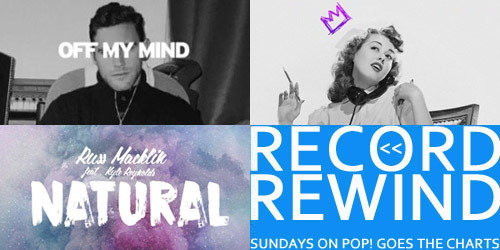 Record Rewind - January 29, 2017
