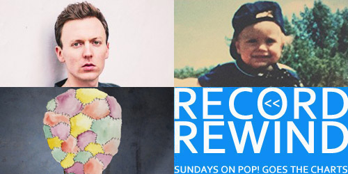 Record Rewind - February 12, 2017