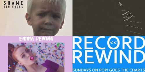 Record Rewind - February 26, 2017