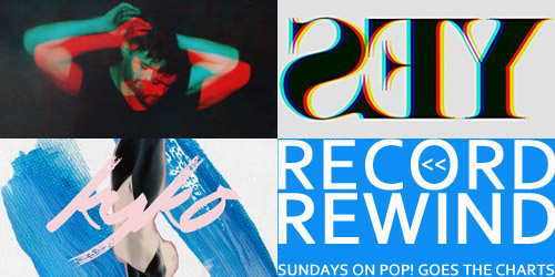 Record Rewind - March 5, 2017